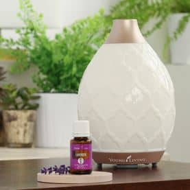 Diffusing Essential Oils for Beginners