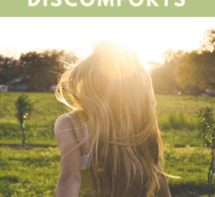 How to Use Essential Oils to Combat Seasonal Discomforts