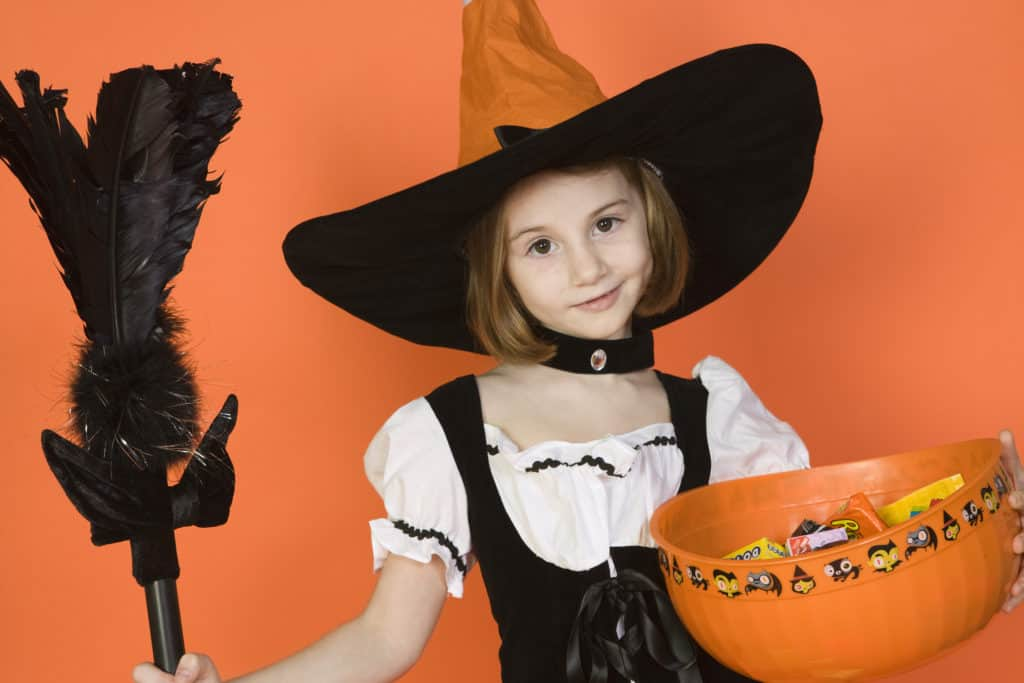 How to Avoid Sugar on Halloween